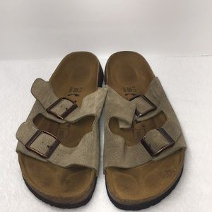 Betula Birkenstock Sandals